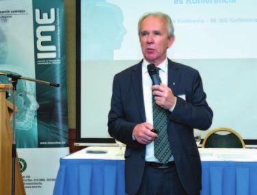Tizedik alkalommal rendezték meg az IME-META Egészség-gazdaságtani Konferenciáját